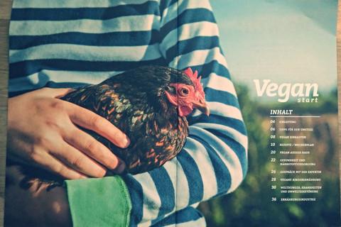 素食時尚 Vegan Fashion