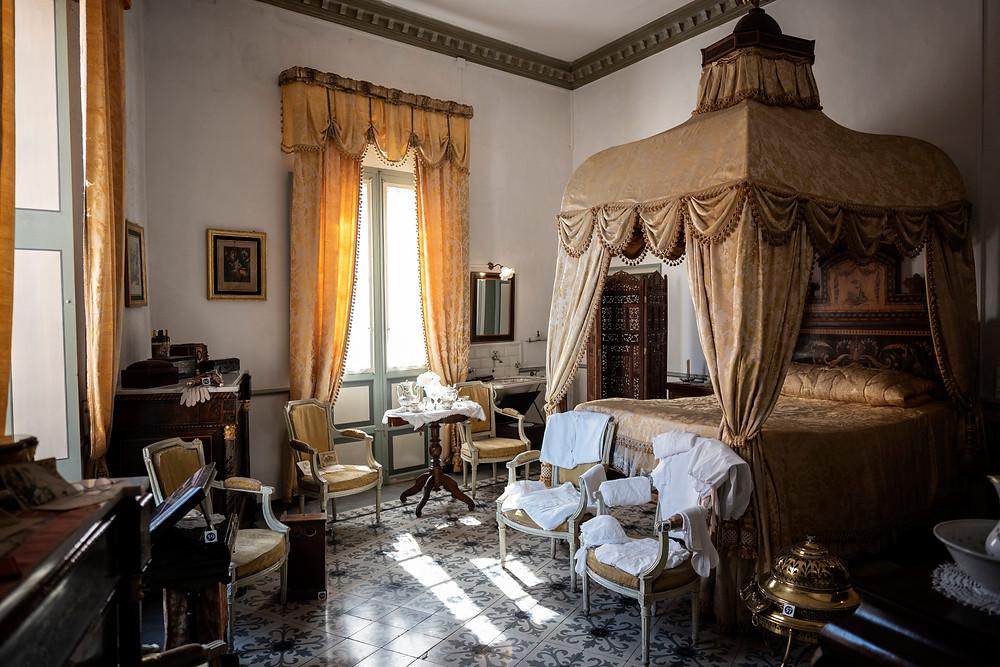 casa dell'800 nel centro di Ciutadella