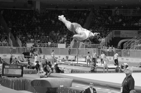 Pan Am Games - Toronto