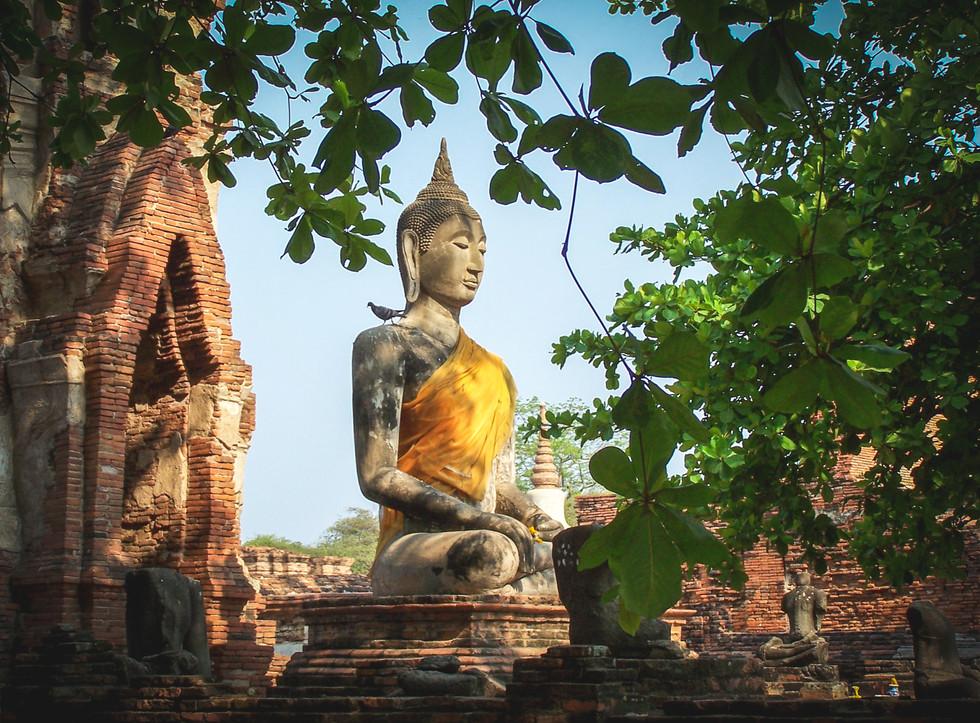 Serenity - Ayutthaya, Thailand