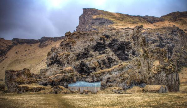 Drangshlíð House 2 - Southern Iceland
