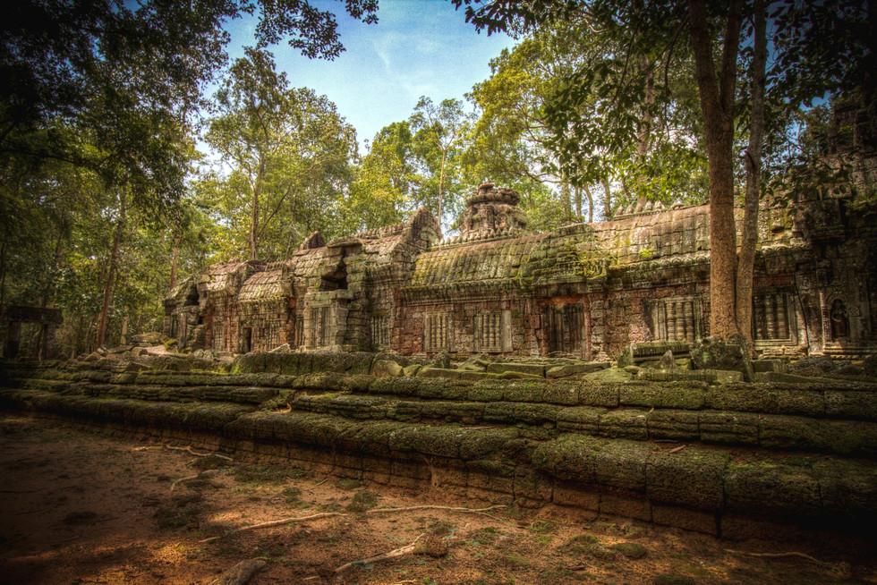 Ta Nei - Cambodia