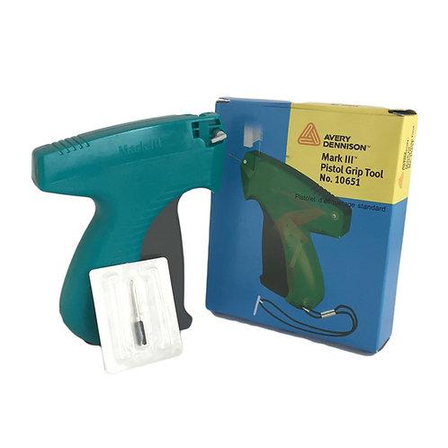 D10651 Pistola Aplicadora de Plastiflechas Estándar Dennison