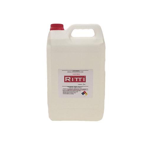 (REM-20) Aceite Ritti para Máquinas de Coser