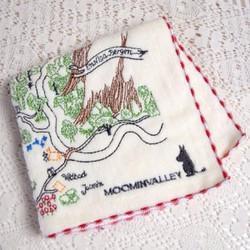 Puntada Decorativa para Pañuelos