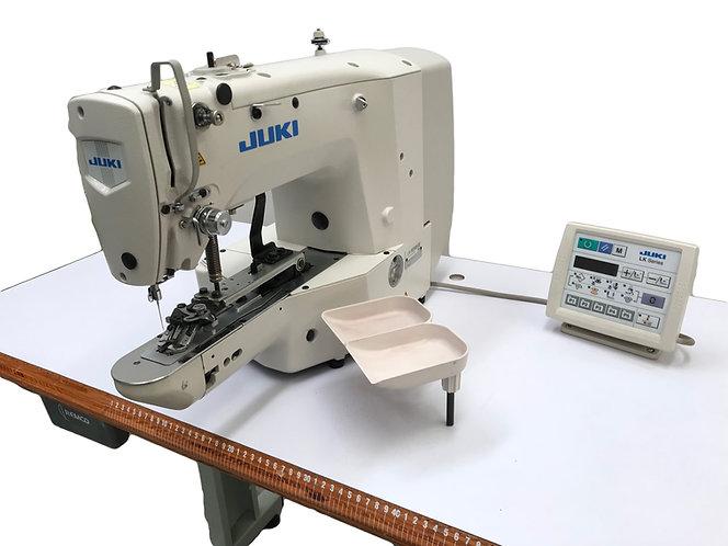(LK-1903AN-SS) Máquina para Coser Botones Juki Semi-nueva