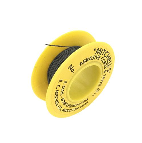 (55S) Cordón Abrasivo Redondo No. 55-S