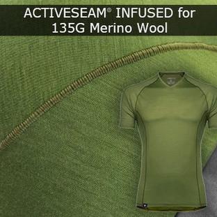 Merrow ActiveSeam MB-4DFO