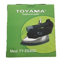 Caja TOYAMA