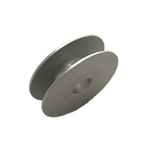 (210530) Carrete Aluminio P/ Zig-Zag y Ojal