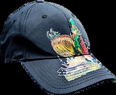 gorras impresas