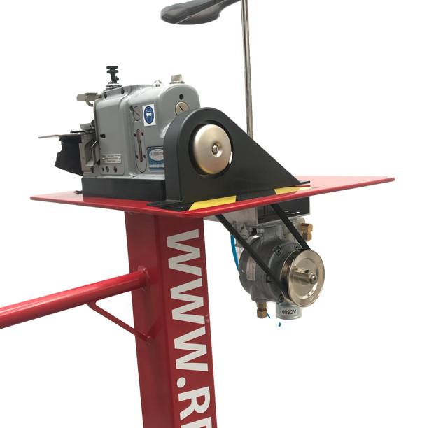 70-D3B-2 Con Motor de Aire