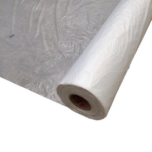"""Plástico de Alta Densidad Cal 100 96"""" para Mesas de Corte"""