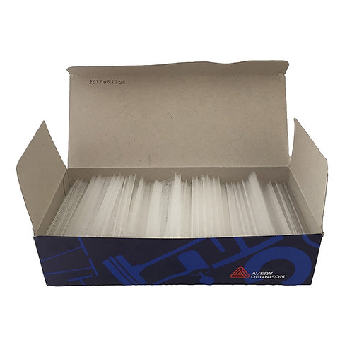 (D20PP) Plastiflechas Estándar Económica de 20mm