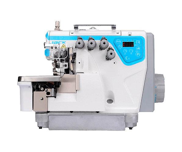 (C3-5-03/333) Overlock 5 Hilos c/ Corte de Hilo Automático p/ Trabajo Normal