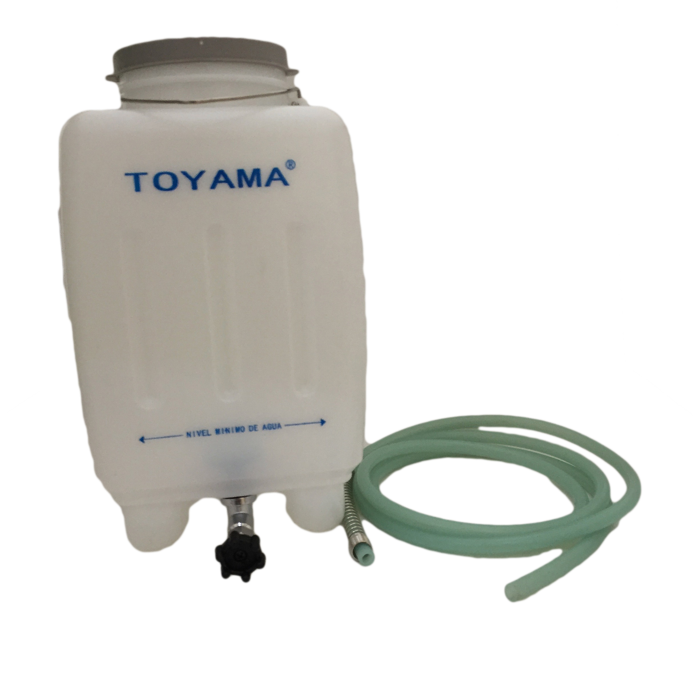 Tanque de Agua TOYAMA