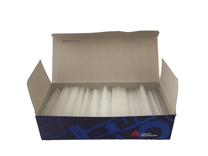 Plastiflecha Estándar Económica Dennison 20mm P/etiquetadora