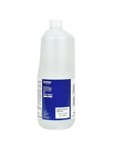 solución de limpieza para GTX
