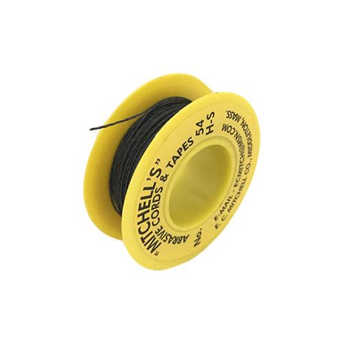 (54H) Cordón Abrasivo Redondo No. 54 H-S