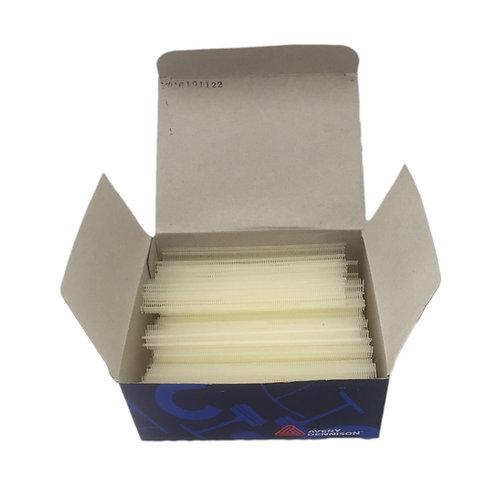 (D10672-2) Plastiflecha Fina de 7mm