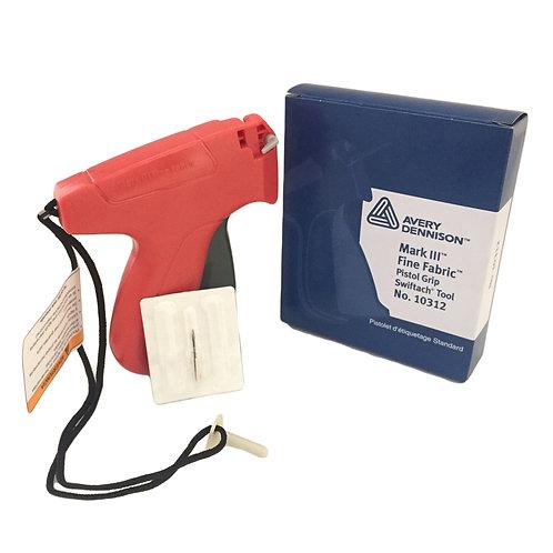(D10312) Pistola Aplicadora de Plastiflechas para Prendas Finas Dennison