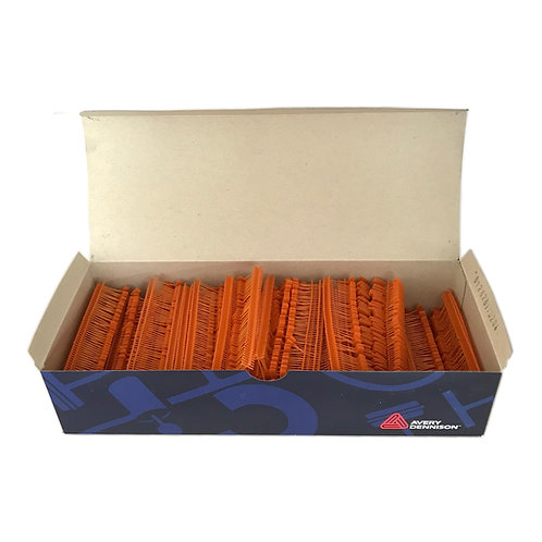 (D08979) Plastiflecha Estándar Naranja 15mm
