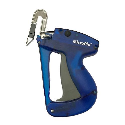 (D11044-0) Pistola para Aplicar Plastiflechas Micro Pin Gancho Estándar