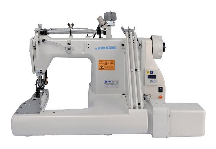 máquina de codo jack