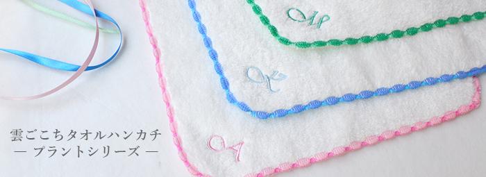 Pañuelos con Over Decorativo