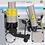 Thumbnail: (C3-5-03/333) Overlock 5 Hilos c/ Corte de Hilo Automático p/ Trabajo Normal