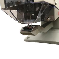 Máquina Sujetadora de Plastigrapas