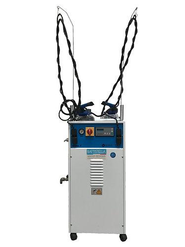 (Saturno V/Eco 2009) Generador de Vapor c/ 2 Planchas