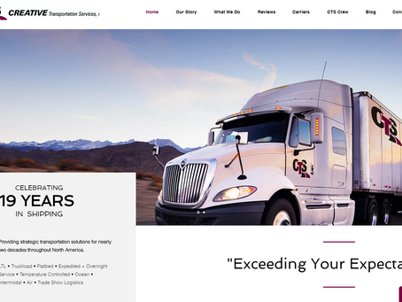 Two New Websites, Officially Live