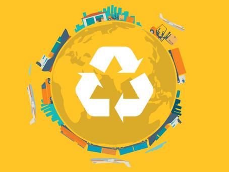 Logistics Providers Go Green to Move Goods