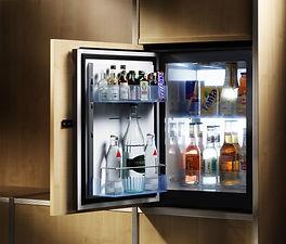 Minibar Dometic AT Distri