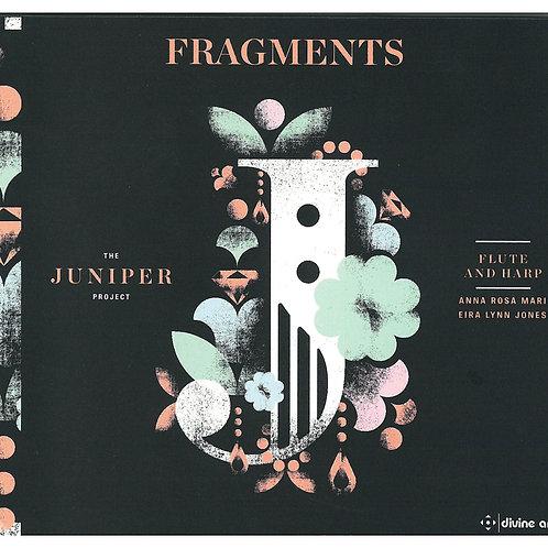The Juniper Project FRAGMENTS