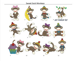 sweet sock monkey filled_edited