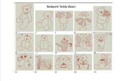 red work teddybear_edited