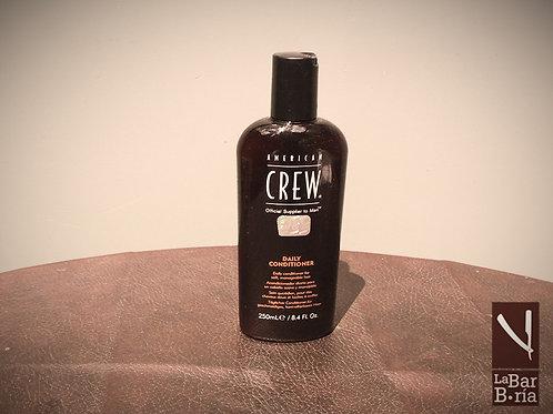 Acondicionador diario para un cabello suave y manejable