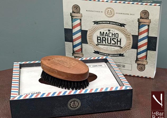 Macho Brush