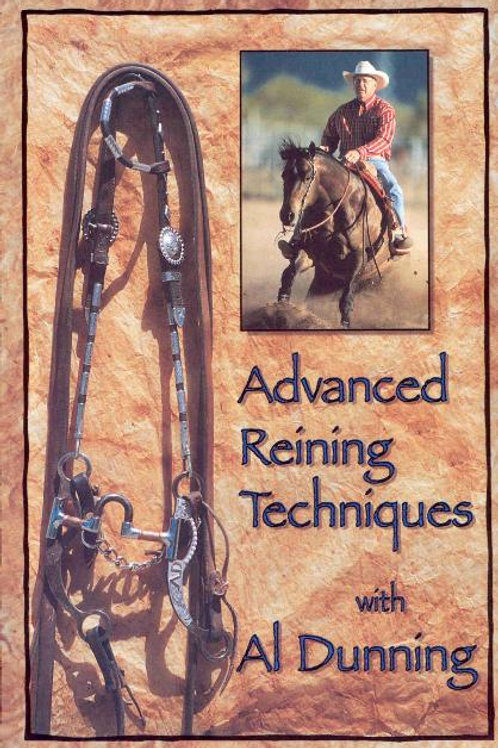 Advanced Reining Techniques with Al Dunning