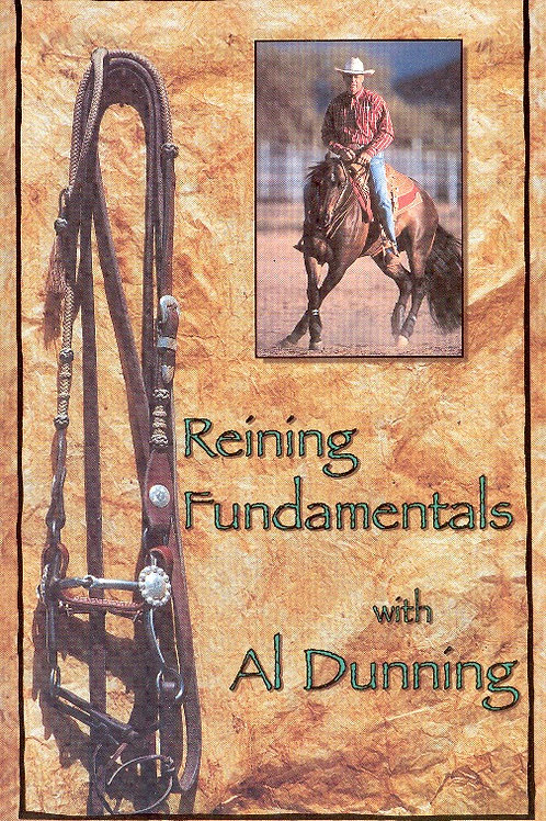 Reining Fundamentals with Al Dunning