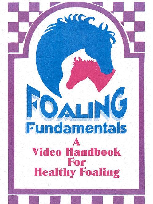 Foaling Fundamentals - FF
