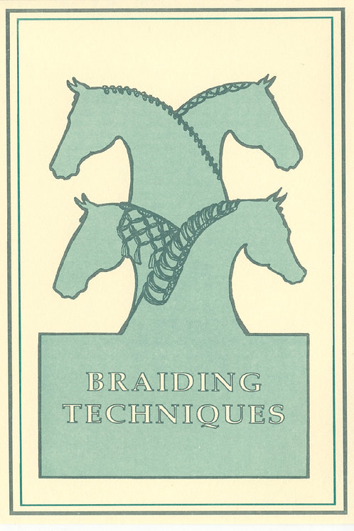 Braiding Techniques