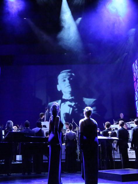 Celebrating Frank Sinatra