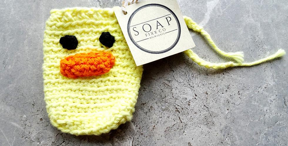 Duck Soap Saver