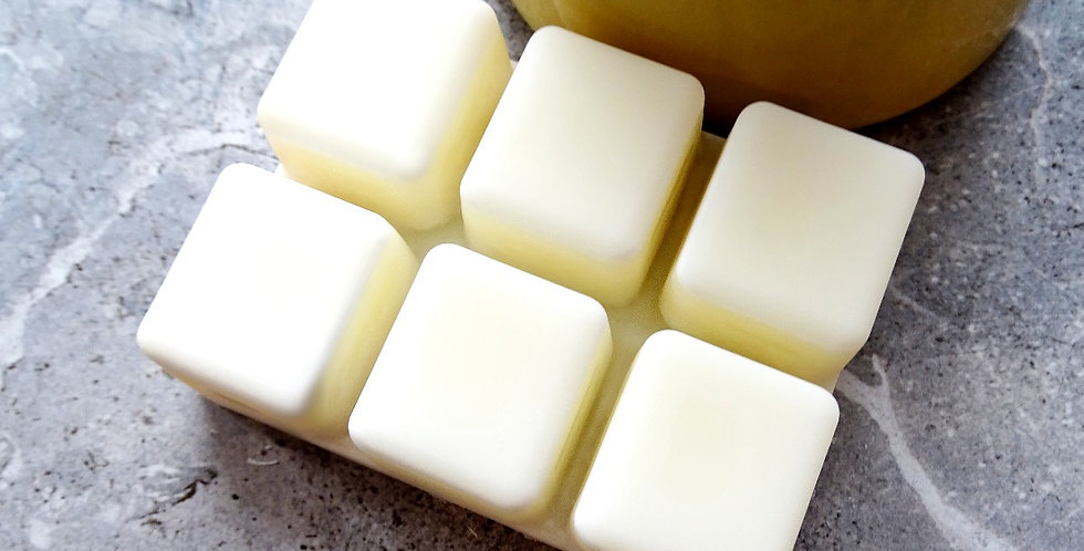 Soy Wax Clamshell Melts