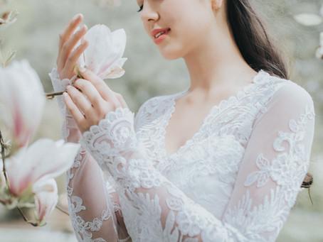 Hannah Tikkanen Bridal