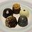 Thumbnail: Bellissima Truffles - White Chocolate