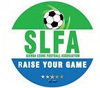 Sierra Leone Football Association logo